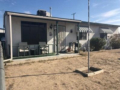 611 S Muriel Drive, Barstow, CA 92311 - MLS#: 507298