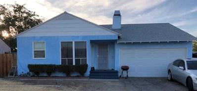 38327 Jeanette Street, Palmdale, CA 93550 - MLS#: 507302