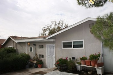 16250 Yuma Road, Apple Valley, CA 92307 - MLS#: 507304