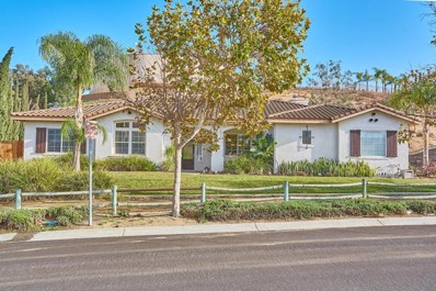 1493 Harness Lane, Norco, CA 92860 - MLS#: 507404