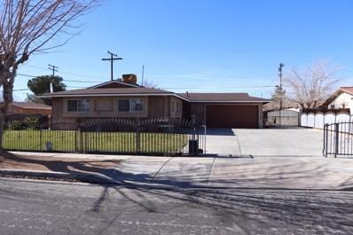 15656 Inyo Street, Victorville, CA 92395 - MLS#: 507452