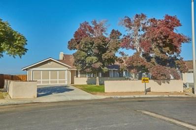 11354 Newland Court, Victorville, CA 92392 - MLS#: 507477