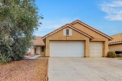 13220 Soft Cloud Way, Victorville, CA 92392 - #: 507513