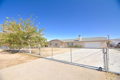 14559 Temecula Road, Apple Valley, CA 92307 - MLS#: 507519