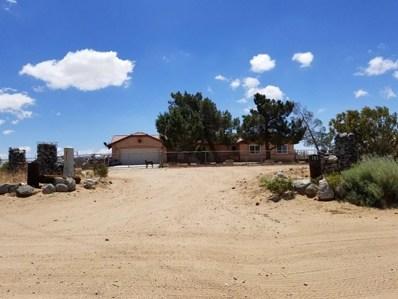7651 La Mesa Road, Phelan, CA 92371 - MLS#: 507567