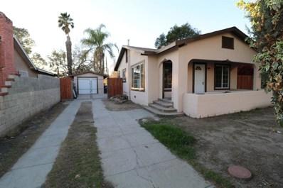 1326 Crestview Avenue, San Bernardino, CA 92404 - MLS#: 507608