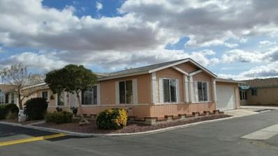 21621 Sandia Road UNIT 99, Apple Valley, CA 92308 - #: 507639