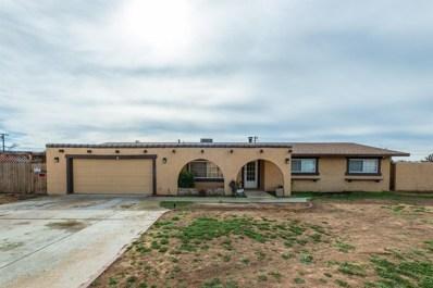 20505 Eyota Road, Apple Valley, CA 92308 - MLS#: 507641