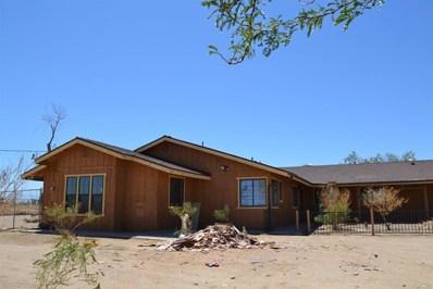 11255 Cactus Road, Adelanto, CA 92301 - MLS#: 507647