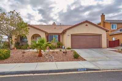 13765 Dove Court, Victorville, CA 92394 - MLS#: 507666