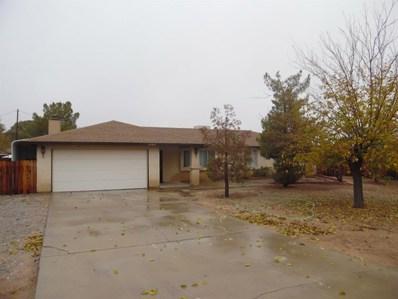 20806 Sholic Court, Apple Valley, CA 92308 - MLS#: 507669