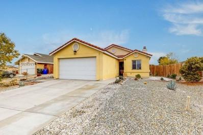 16239 Green Hill Drive, Victorville, CA 92394 - MLS#: 507688