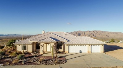 25776 Mountain View Road, Apple Valley, CA 92308 - #: 507754