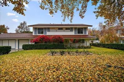 1371 Carthage Court, Claremont, CA 91711 - MLS#: 507824