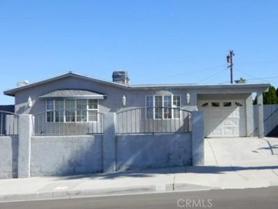 351 Frances Drive, Barstow, CA 92311 - MLS#: 507852
