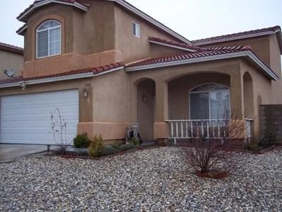 13668 Glenhaven Way, Victorville, CA 92392 - MLS#: 507857