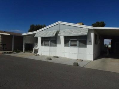 14000 El Evado Road UNIT 95, Victorville, CA 92392 - #: 507876