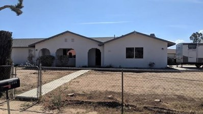 11506 Cibola Road, Apple Valley, CA 92308 - #: 507889