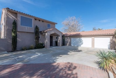 13932 Hopi Road, Apple Valley, CA 92307 - #: 507916