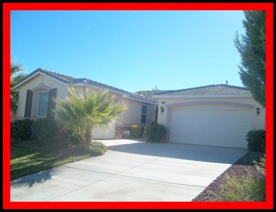 17653 HIGH MEADOW Court, Victorville, CA 92395 - #: 507958
