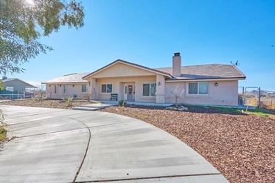 15506 Navajo Road, Apple Valley, CA 92307 - #: 507965