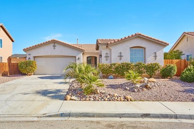 13111 High Crest Road, Victorville, CA 92395 - #: 507984