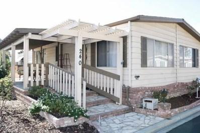 240 Ridgelake Drive UNIT 43, Placentia, CA 92870 - MLS#: 507992