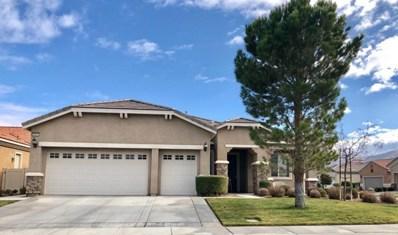 10041 El Dorado Street, Apple Valley, CA 92308 - MLS#: 508049
