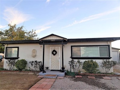 11865 Lee Avenue, Adelanto, CA 92301 - MLS#: 508122