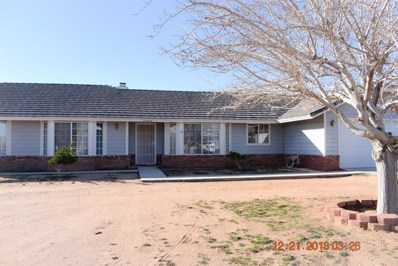 15464 Erie Road, Apple Valley, CA 92307 - #: 508141