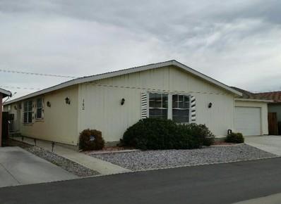 21621 Sandia Road UNIT 142, Apple Valley, CA 92308 - #: 508151