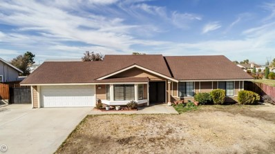 11546 Hollyvale Avenue, Victorville, CA 92392 - MLS#: 508171