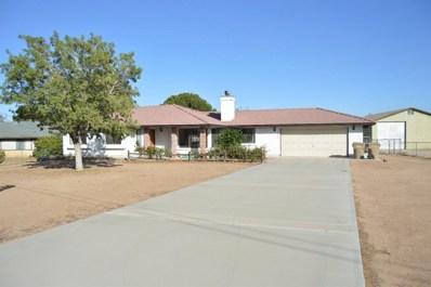 7353 Redwood Avenue, Hesperia, CA 92345 - MLS#: 508192