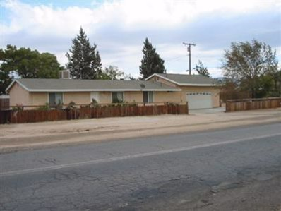 16464 Orange Street, Hesperia, CA 92345 - MLS#: 508198