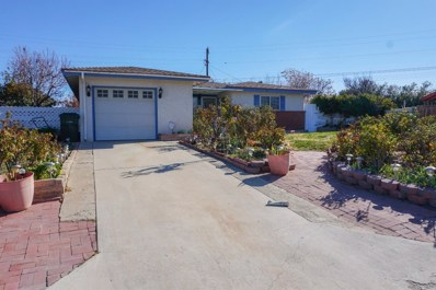 15117 Prado Court, Victorville, CA 92395 - MLS#: 508214