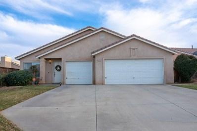 10945 Sherman Way, Adelanto, CA 92301 - MLS#: 508217