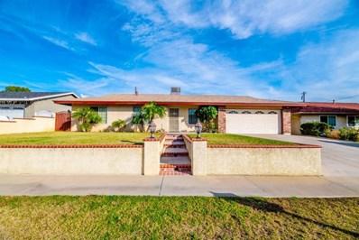 867 S Sandalwood Avenue, Bloomington, CA 92316 - MLS#: 508230