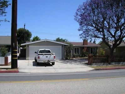 642 W Wilson Street, Costa Mesa, CA 92627 - MLS#: 508245