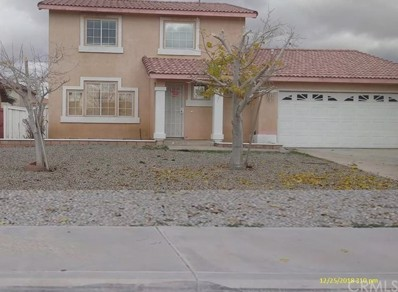 11430 Star Street UNIT 92301, Adelanto, CA 92301 - MLS#: 508260