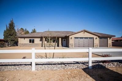 21078 US Highway 18, Apple Valley, CA 92307 - MLS#: 508269