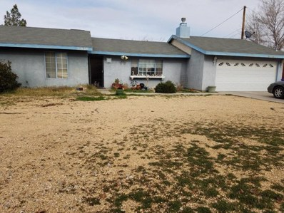 21830 Fox Avenue, Apple Valley, CA 92307 - #: 508277