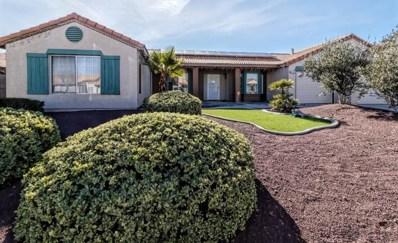 13421 Longbow Court, Victorville, CA 92392 - MLS#: 508343