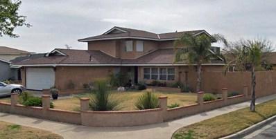 9476 Toyon Avenue, Fontana, CA 92335 - MLS#: 508382