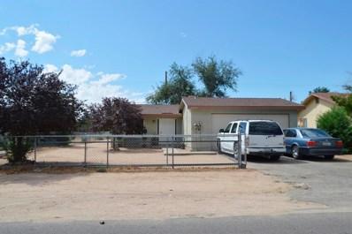 16255 Pine Street, Hesperia, CA 92345 - MLS#: 508392