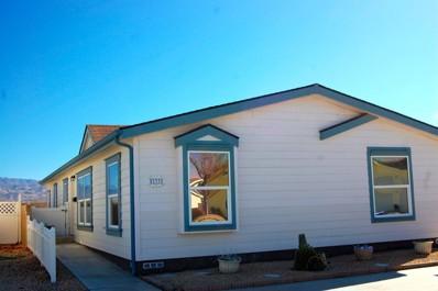 22241 Nisqually Road UNIT 133, Apple Valley, CA 92308 - MLS#: 508407