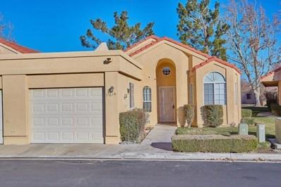 11619 Park Lane, Apple Valley, CA 92308 - #: 508411