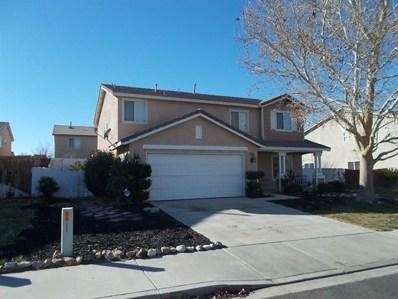 14858 Showhorse Lane, Victorville, CA 92394 - MLS#: 508450