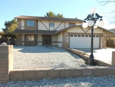 26649 Blue Water Road, Helendale, CA 92342 - MLS#: 508491