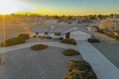 14204 Cree Road, Apple Valley, CA 92307 - #: 508510