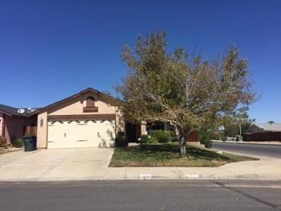 13890 San Gorgonio Road, Victorville, CA 92392 - MLS#: 508516